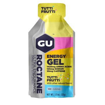 GU Roctane Energy Gel - Single - Tuttie Fruitti