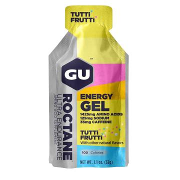 GU Roctane Energy Gel - Single - Tuttie Fruitti