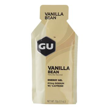 GU Energy Gel - Single - Vanilla Bean