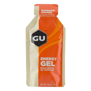 GU Energy Gel - Single - Mandarin Orange