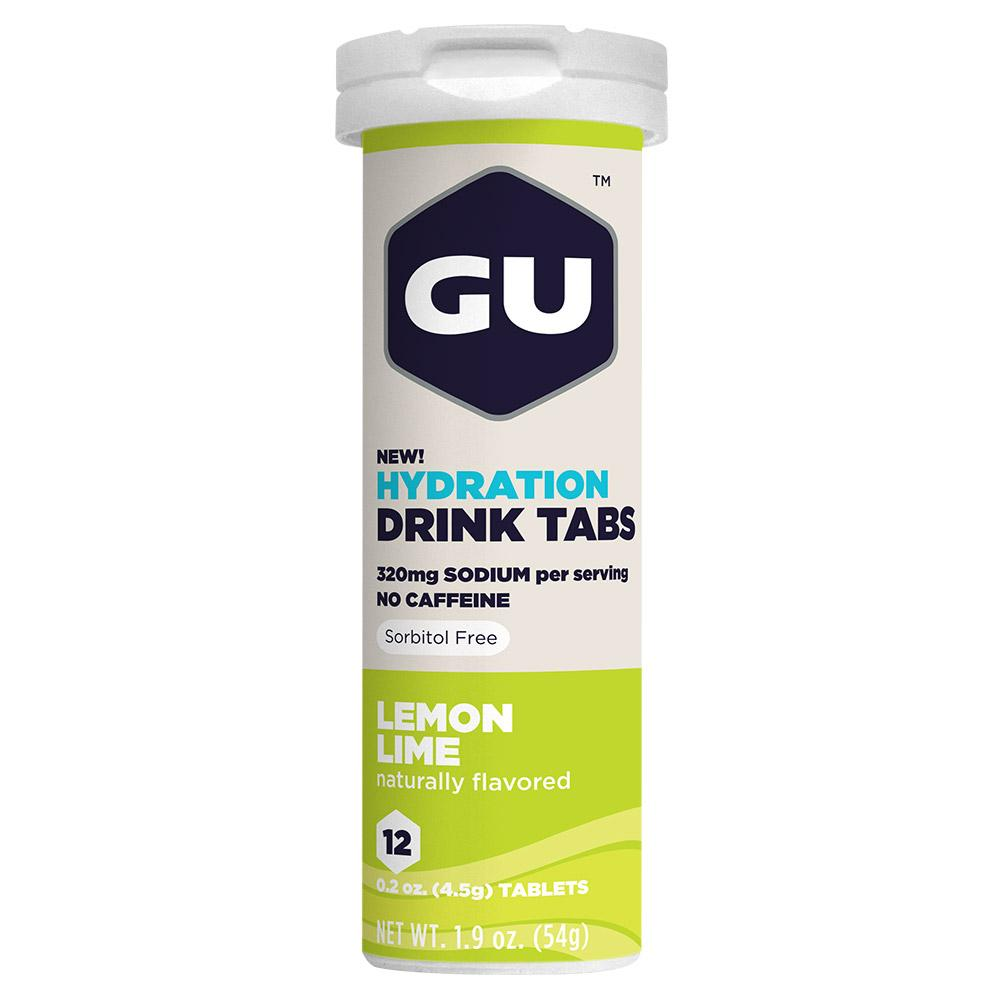 Hydration Drink Tablets