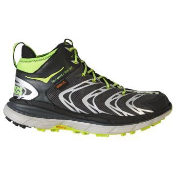 HOKA ONE ONE Men's Tor Speed 2 Mid Waterproof Hiking Boots