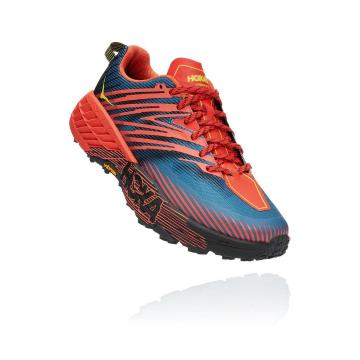 HOKA ONE ONE Speedgoat 4 Shoes