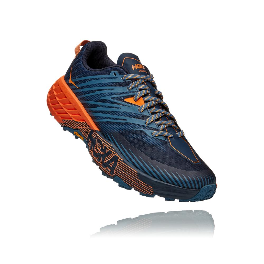 Speedgoat 4 Shoes
