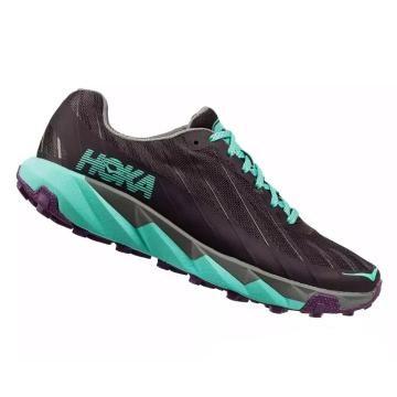 HOKA ONE ONE Women's Torrents - Nine Iron/Steel Gray