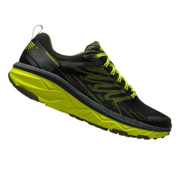 HOKA ONE ONE Men's Challenger ATR 5 Wide - Ebony/Black
