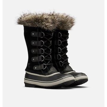 Sorel Sorel Women's Joan of Arctic Boots - Black/Quarry