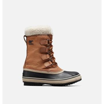 Sorel Sorel Women's Winter Carnival Boots - Camel Brown