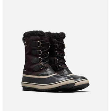 Sorel Sorel Men's 1964 Pac Nylon Boots - Black