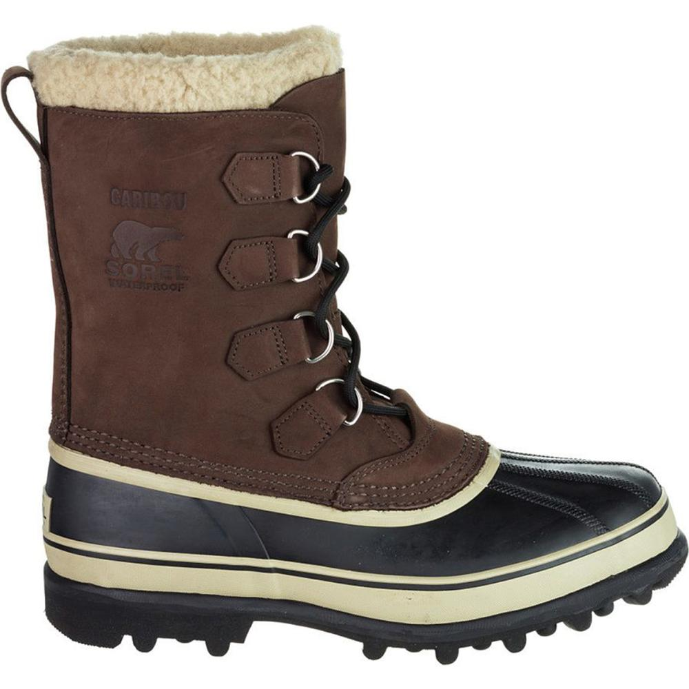 Men's Caribou Boot - Bruno