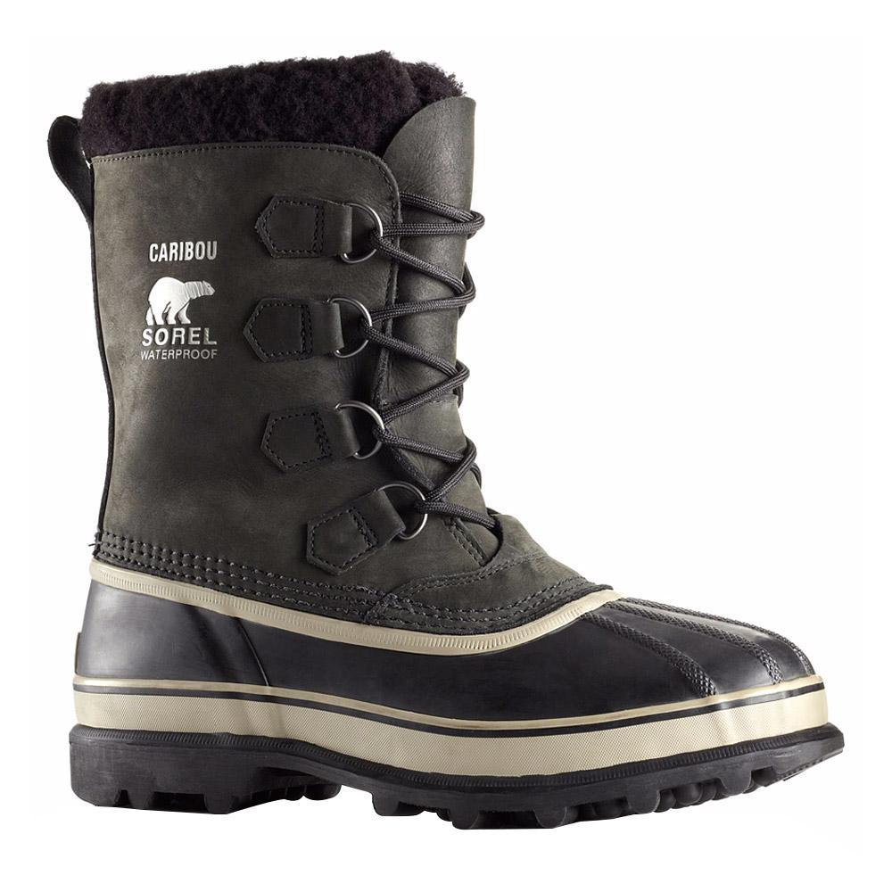 Men's Caribou Boots