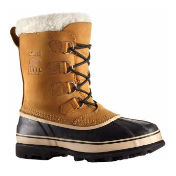 Sorel Men's Caribou Boots - Buff