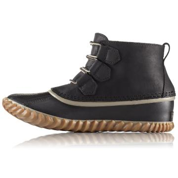 Sorel  Women's Out n About Boots - Black