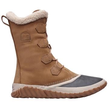 Sorel Women's Out n About Plus Tall Boots - Elk