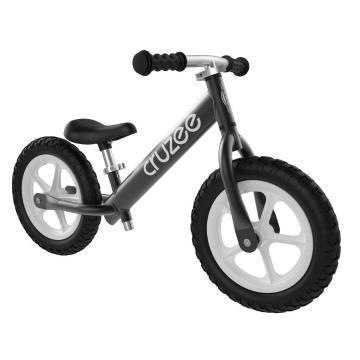 Cruzee Balance Bike - Black