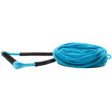 Hyperlite 2021 CG Handle  W/4 Sec 60' PE 18m - Blue