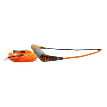 "Hyperlite Team Package with Handle 15"" and A-Line 80' - Orange"