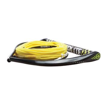 Hyperlite Chamois Handle with Fuse Line