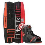 Hyperlite State 135cm Wakeboard With Remix Bindings - 7US-10.5US