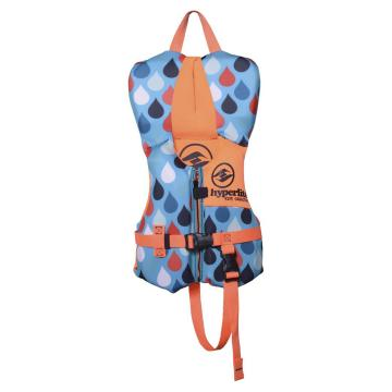 Hyperlite Toddlers Neoprene Vest - Multi