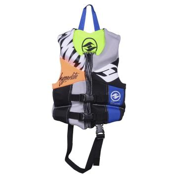 Hyperlite Boys Neoprene Vest - Multi