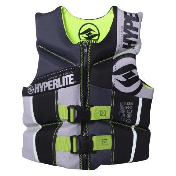 Hyperlite Youth Boys Neoprene Vest - Multi