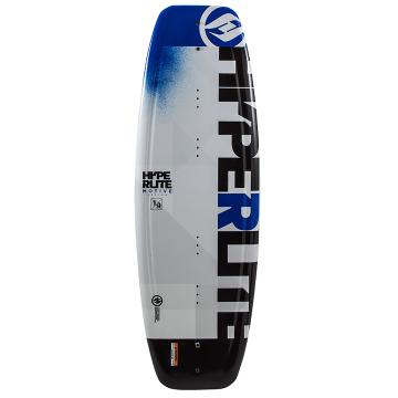 Hyperlite Motive 134 Wakeboard w/Frequency Boot