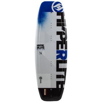 Hyperlite Motive 140 Wakeboard w/Frequency Boot