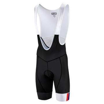 Ride 100% 2018 Tour Bib Shorts -  Black