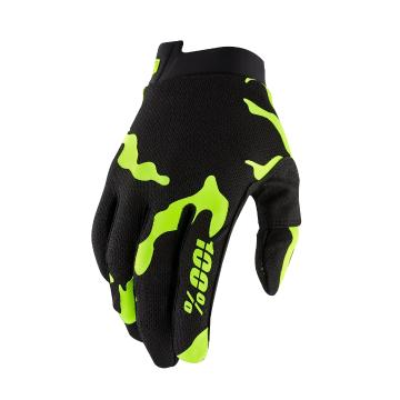 Ride 100% Itrack Gloves - Salamander