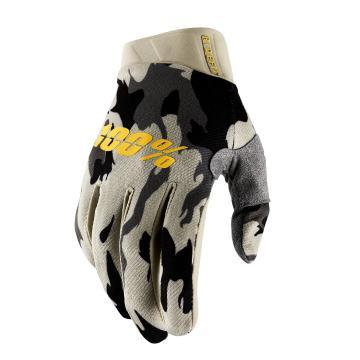 Ride 100% Ridefit Gloves - Assault