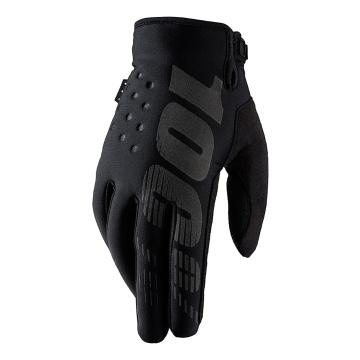 Ride 100% BRISKER Cold Weather Glove - Youth