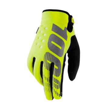 Ride 100% Youth Brisker Cold Weather Glove
