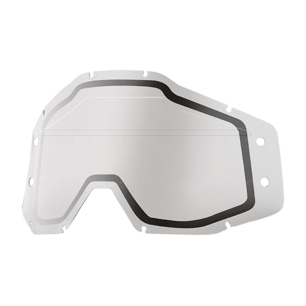 Forecast Dual Lens - Sonic Bumps