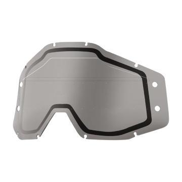 Ride 100% Forecast Dual Lens - Sonic Bumps