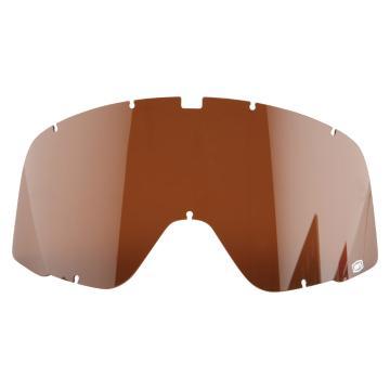 Ride 100% Barstow Lens - Dalloz No Tear Off Pins