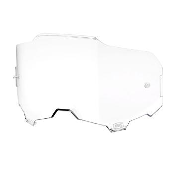 Ride 100% Armega Goggles Replacement Lens - Clear