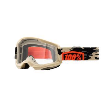 Ride 100% STRATA 2 Goggles