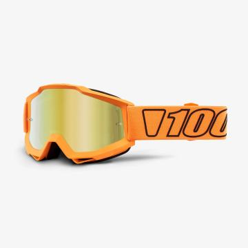 Ride 100% Accuri Goggles - Luminari/Mirror Gold Lens - Luminari/Mirror Gold Lens