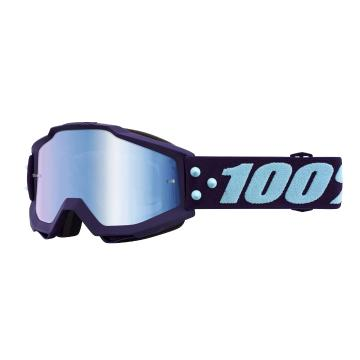 Ride 100% Youth Accuri Moto Goggles - Maneuver