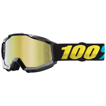 Ride 100% Youth Accuri Moto Goggles - Virgo