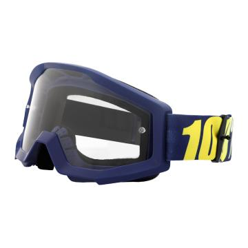 Ride 100% Strata Goggles - Hope/Clear Lens