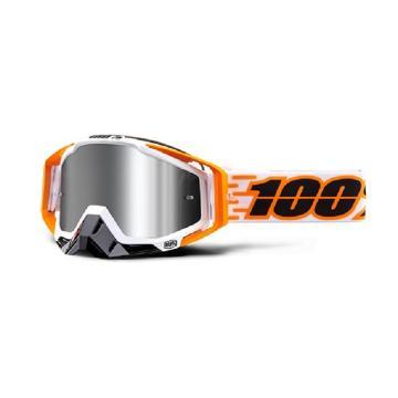 Ride 100% 19 MX Racecraft + Goggle