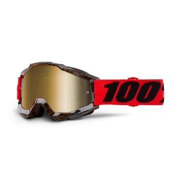 Ride 100% 19 MX Accuri Goggle