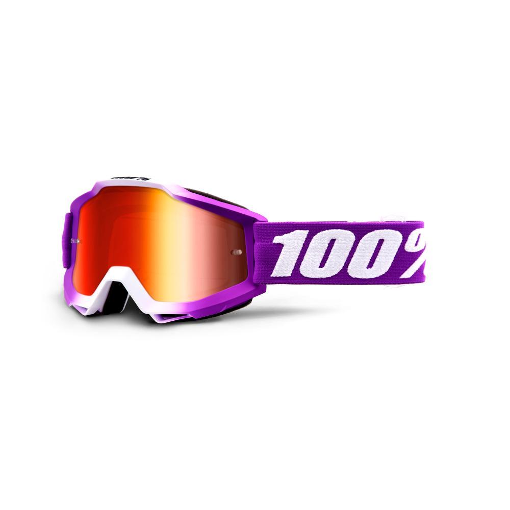 19 MX Accuri Youth Goggle