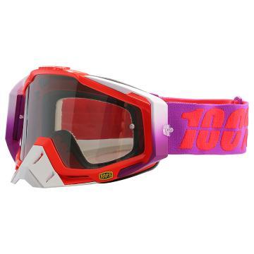Ride 100% 2016 Racecraft Moto Goggle