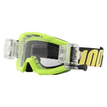 Ride 100% Strata Youth Moto Goggle