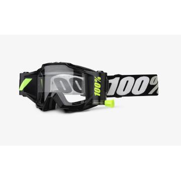 Ride 100% Accuri Forecast Roll Off Goggles - Tornado