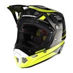 100% AIRCRAFT Downhill Full Face Helmet
