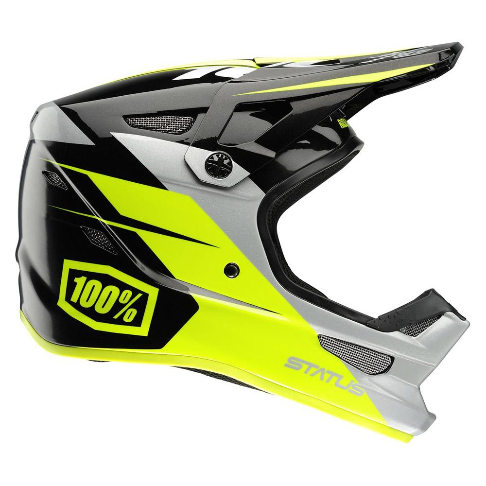 Status Downhill/BMX Helmet
